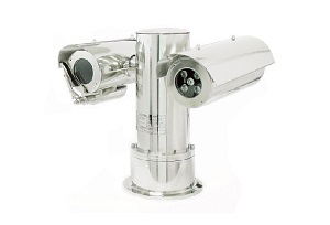 دوربین مداربسته ضد انفجار