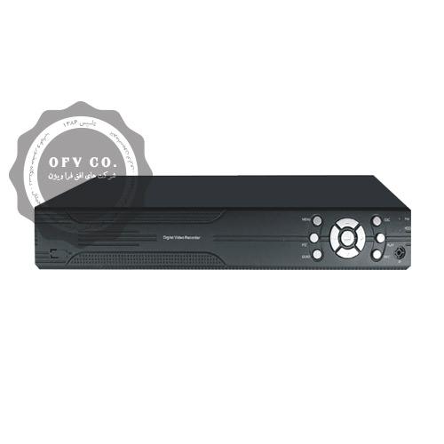 دستگاه ضبط تصویر مدل (OFV-2004 (4CH