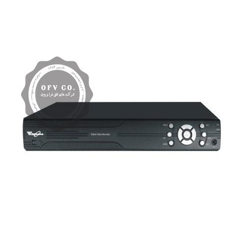 دستگاه ضبط تصویر مدل (OFV-2008(8CH
