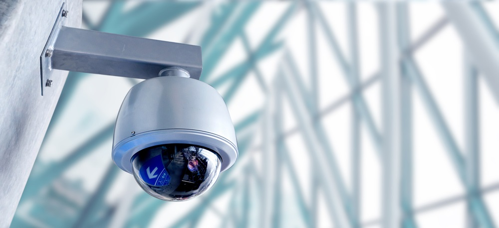 انواع دوربین های مداربسته AHD